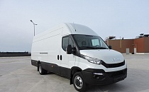 IVECO NEW DAILY 50С15V фургон
