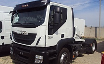 IVECO STRALIS AT440S36T/P